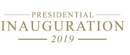 Presidential Inauguration 2019