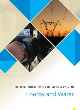 Energy | South African Government