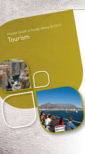 Tourism South African Government