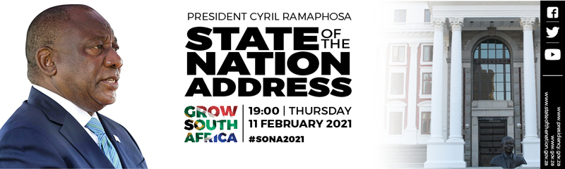 State of the Nation Address 2021