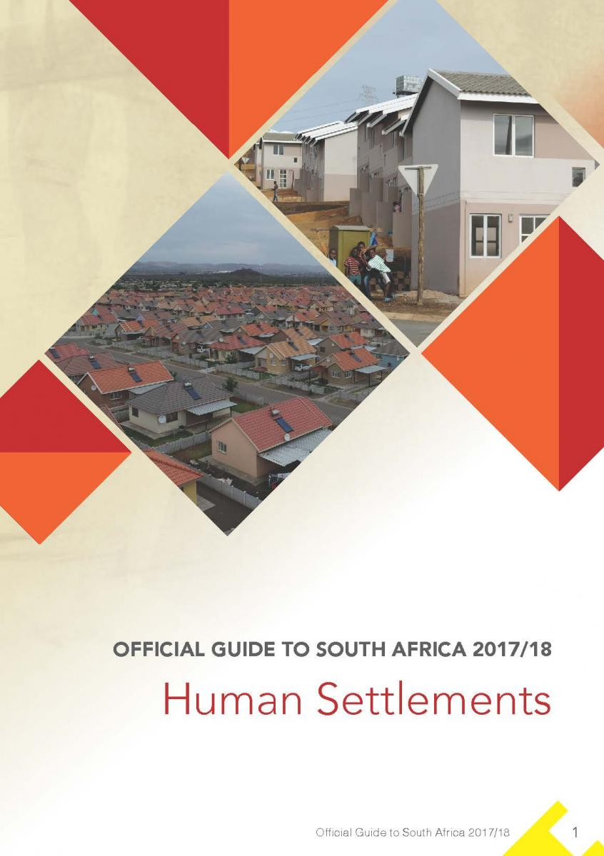 Housing South African Government