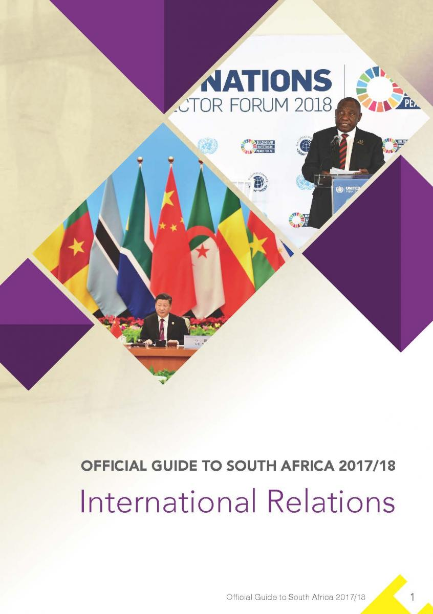 how does national interest affect foreign policy
