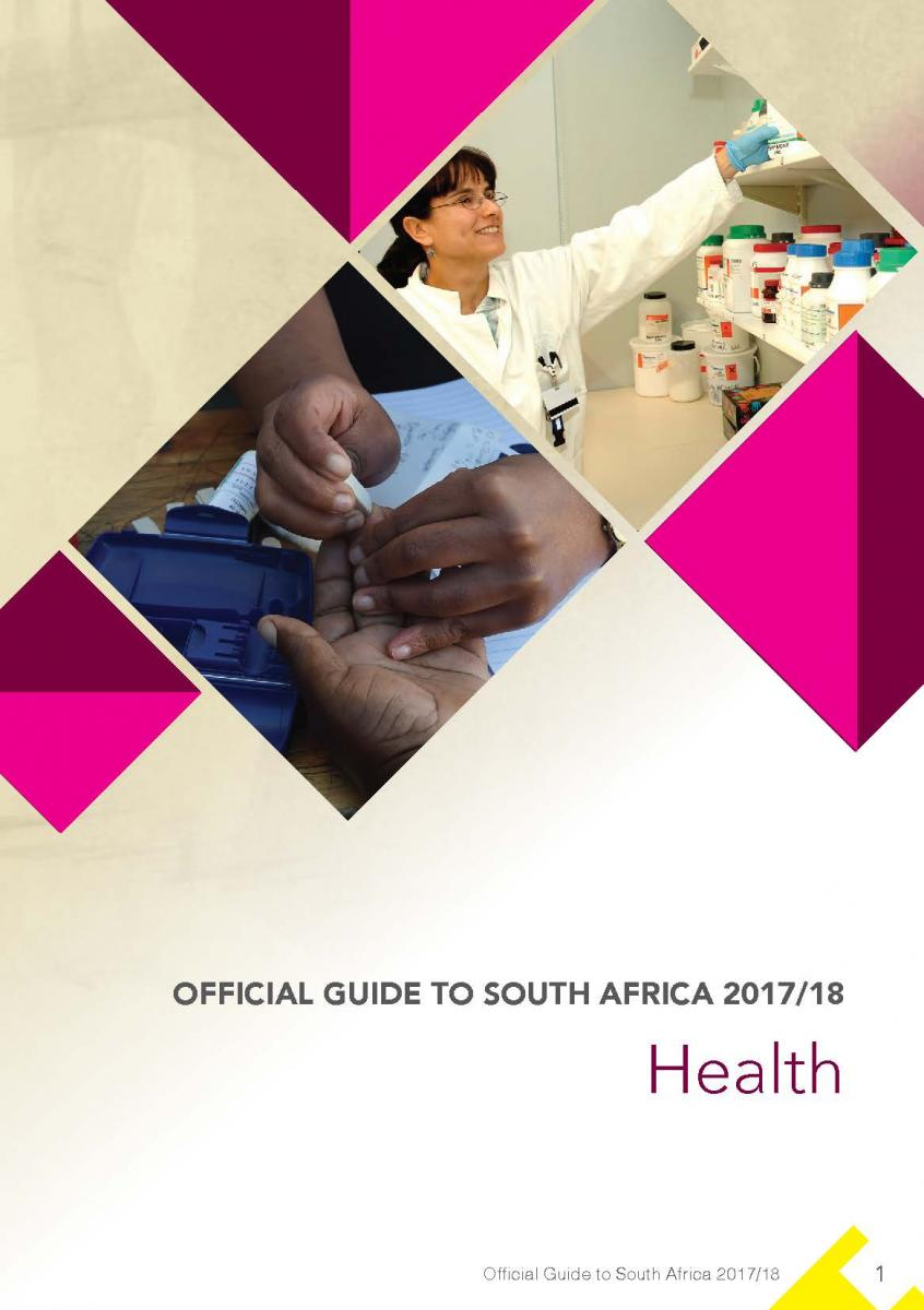 Health | South African Government