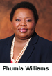 Phumla Williams