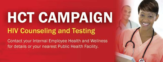 Image result for HIV Counselling and Testing (HCT