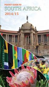 Pocket Guide to Soiuth Africa 2014/15