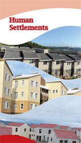Pocket Guide to South Africa - Human Settlements