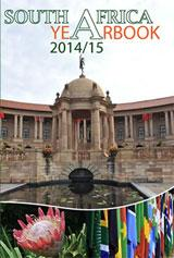 South Africa Yearbook 2014/15